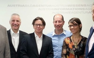 Superbrands Austria lud Branding-Experten zum Meinungsaustausch