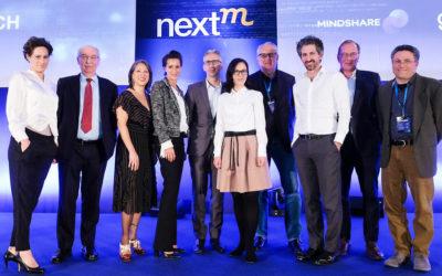 NEXT M – Der visionäre Event der Zukunfts-Themen mit tollen Speakern und Vorträgen …